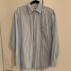 Lacoste men's shirt (Sz 42)